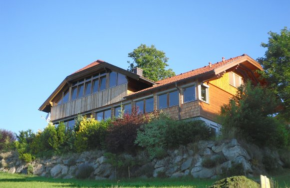 Property in 8972  Ramsau am Dachstein: RAMSAU AM DACHSTEIN: Country beauty overlooking the Planai