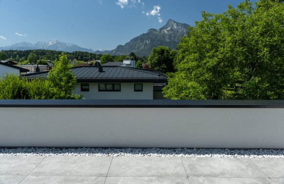 Property in 5020 Stadt Salzburg - Vorteilslage Morzg: Everything speaks for a living in Morzg!  Refined, spacious living experience