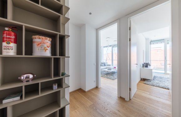 Property in 1030 Wien, 3. Bezirk: IN THE MIDDLE OF THE CITY - IN THE CENTER OF THE BUSTLE!