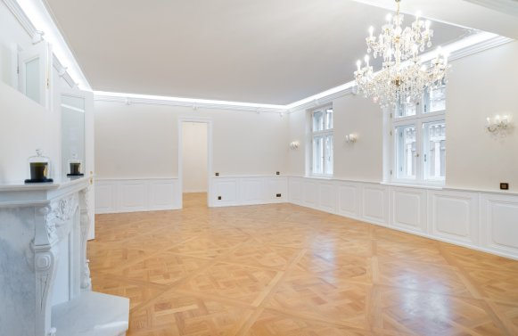 Property in 1010 Wien, 1. Bezirk: Living in an exclusive environment - for people who want MORE!