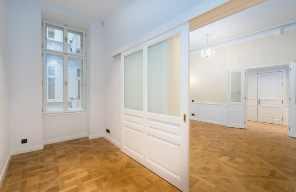 Property in 1010 Wien, 1. Bezirk: Attractive city residence - a home with Esprit!