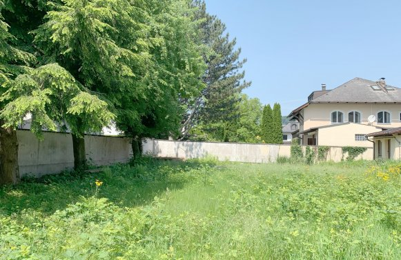 Property in 5020 Salzburg: Property with old stock in residential area of Aigen!