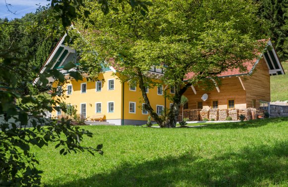 Property in 5020  Salzburg: Country property in a quiet location, in Salzburg surroundings
