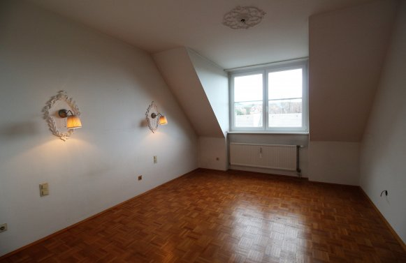 Property in 1190 Wien: AT THE HEART OF GRINZING, IN A QUIET PARK LOCATION!