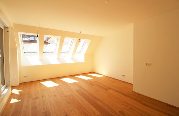 Property in 1070 Wien, 7. Bezirk: You are at the destination of your investment for the future