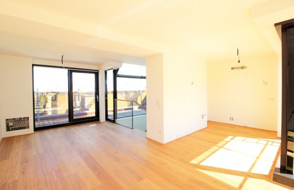 Property in 1070 Wien, 7. Bezirk: What are you are looking for? - We have: Living ... working ... leisure