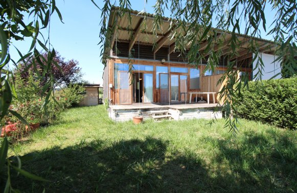 Property in 7093  Jois am Neusiedlersee: MEIN HAUS AM SEE: Idealer