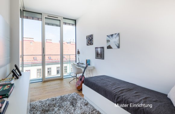 Property in 1030 Wien, 3. Bezirk: Excellent letting options: Just a few minutes to the city center