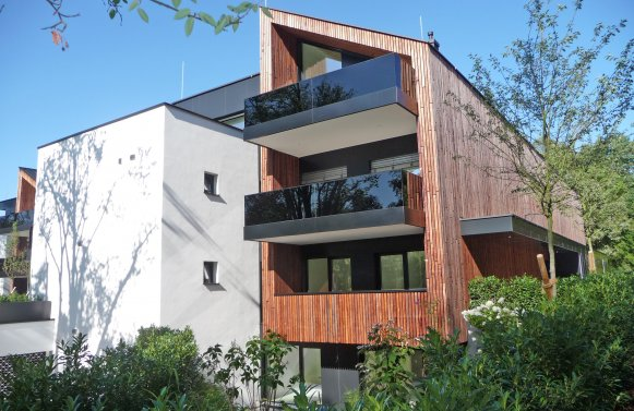Property in 5020 Salzburg: New building in MORZG, ...GREEN - PEACEFUL...