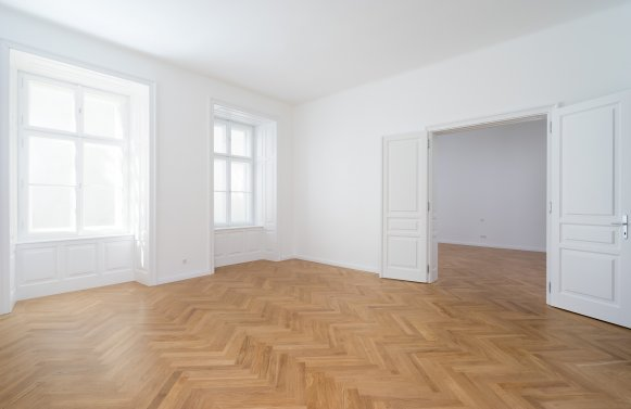 Property in 1010 Wien, 1. Bezirk: Viennese charm - within walking distance to the St. Stephen's Cathedral!