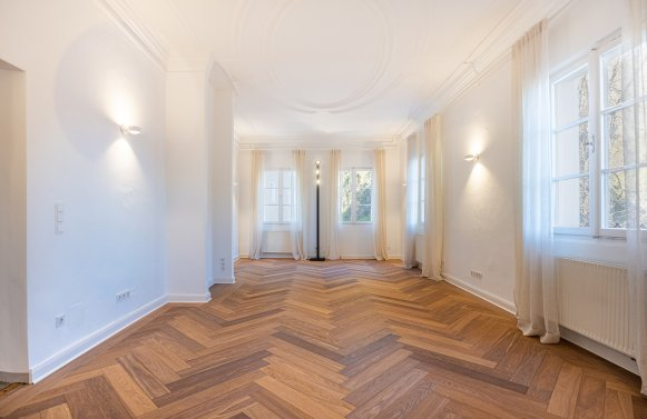 Property in 5020 Salzburg - Nonntal: Home & history in your own old-town house! Living, swimming and enjoying life