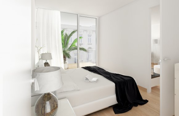 Property in 1030 Wien, 3. Bezirk: 2-room apartment with pratical layout in the 3rd district near Stadtpark