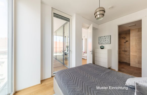 Property in 1030 Wien, 3. Bezirk: Arrange now your personal visit and consultation appointment!