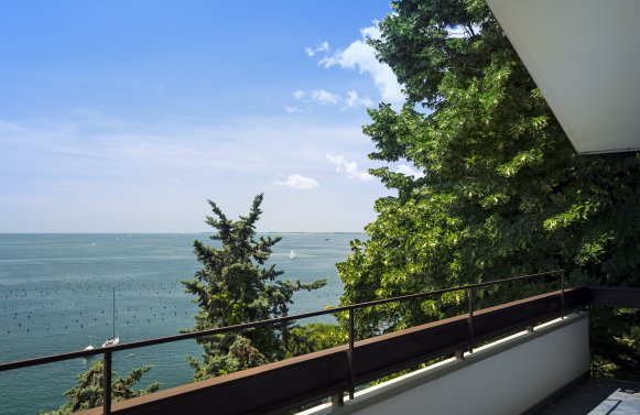 Property in 34011 Duino-Aurisina: Unique and rare box seat on the Gulf of Trieste.