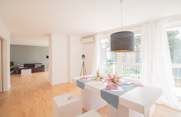 Property in 1180 Wien, 18. Bezirk: What demanding city people are looking for!